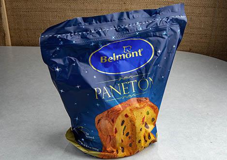 Paneton Belmont
